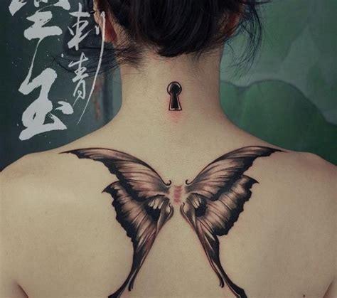 das schmetterling tattoo welche bedeutung hat das motiv