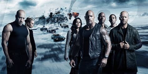 Dwayne Johnson Has Surprises In Store For Fast & Furious