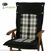 Sitzauflagen Für Hochlehner : sitzauflagen f r hochlehner g nstig online kaufen bei ebay ~ Orissabook.com Haus und Dekorationen