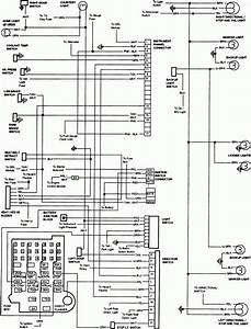 Blazer Trailer Lights Wiring Diagram