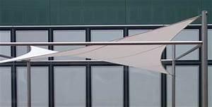 Segeltuch Für Balkon : sonnensegel selber machen so klappt 39 s ~ Markanthonyermac.com Haus und Dekorationen