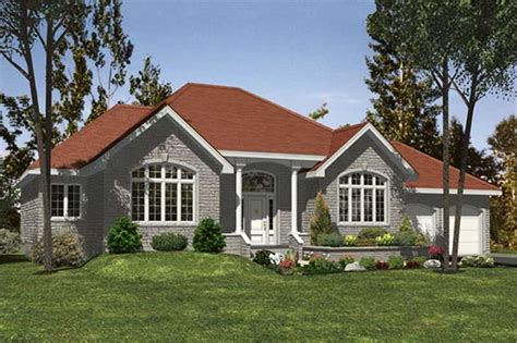 ranch house plan  bedrms  baths  sq ft