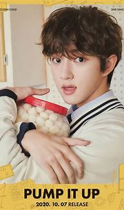 Official GOLDEN CHILD *Pump It Up* Comeback Thread ...