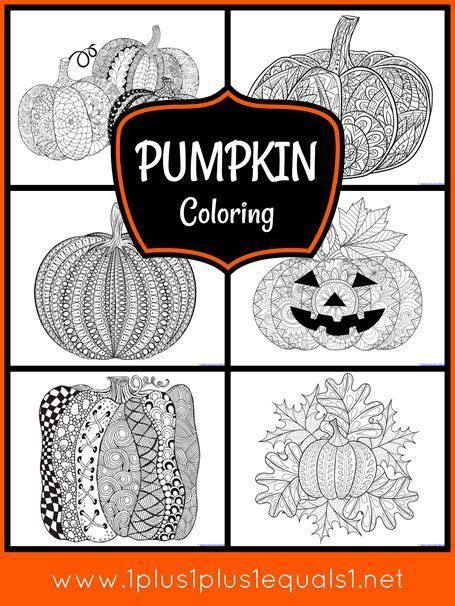 pumpkin coloring pages pumpkin coloring pages