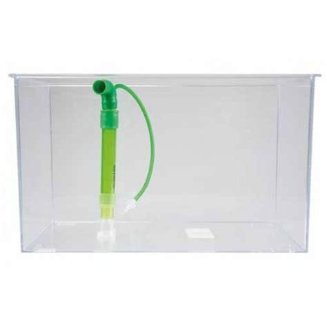 artemia aufzucht set hobby incubator set f 252 r die kontinuierliche artemia aufzucht