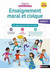 Education Civique Cm2 Cycle Des Approfondissements Niveau 3 Guide Pedagogique