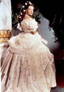 steal that style romy schneider the fashionbrides With robe second empire