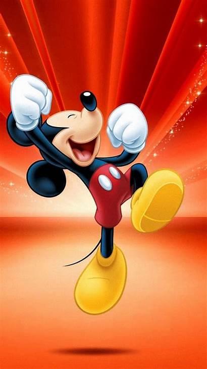 Mickey Mouse Disney Walt Mobile Wallpapers Hdwallsbox