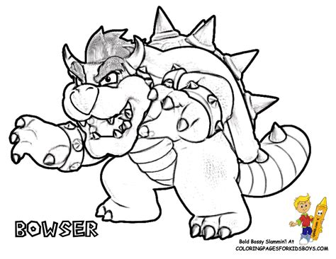 Mario 64 Coloring Pages Free Coloring Pages Of Color Mario 64