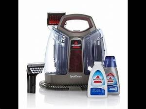 Bissell Spotclean Portable Deep Cleaner