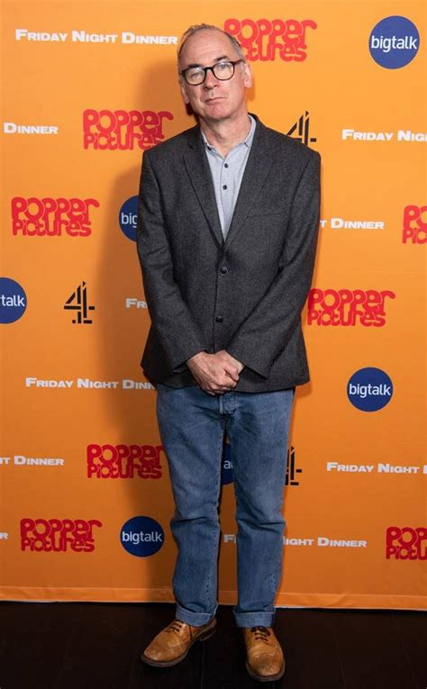 Harry Potter's Paul Ritter Dead at 54 After Brain Tumor ...