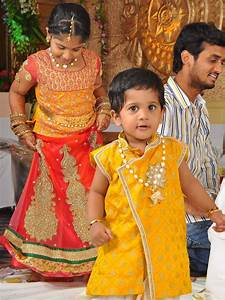 Jewelry  Indian Baby Boy First Birthday Dress And