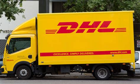 Dhl Delivers Emission Savings With Expanded Lng Fleet