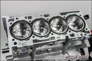 Ams Mitsubishi Lancer Evolution X 2 4l Big Bore Stroker