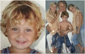 Mohamed Yolanda Hadid Younger Years | bella hadid opens up ...