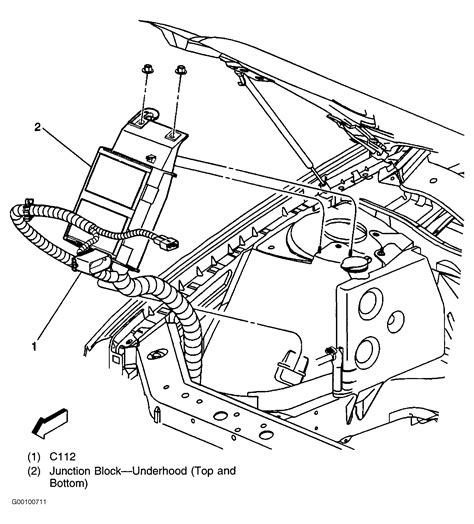 Oldsmobile Aurora Fuse Box Wiring Diagram Database