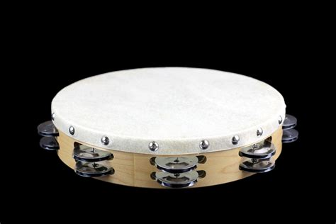 Tambourines are often used with regular percussion sets. Percussion Tambourine Free Stock Photo - Public Domain ...