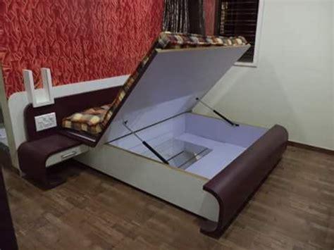 acrylic furnitures hydraulic bed manufacturer  vadodara