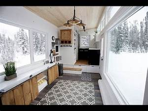 Tiny House Bus Designs And Decorating Ideas  14  Avec