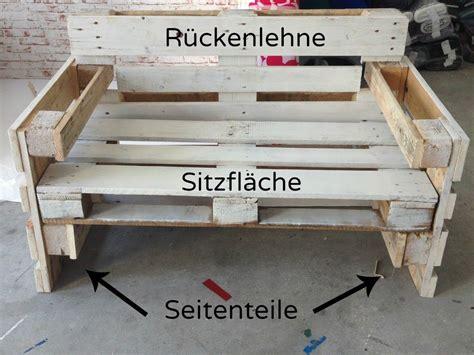 bank aus europaletten m 246 bel aus paletten bauen anleitung gartenm 246 bel m 246 bel aus paletten diy m 246 bel paletten und