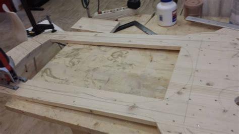 Costruire Una Cornice In Legno by Come Costruire Una Cornice Specchio Fai Da Te In 7