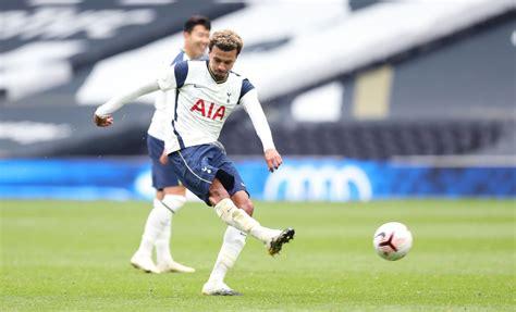 Report: PSG to make 'final push' for Tottenham star Dele Alli