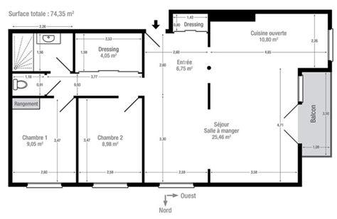 grand placard cuisine l appartement très beau 3 pièces 75m2 à louer