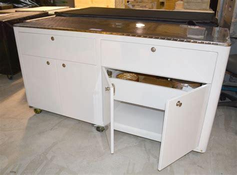 meuble ilot cuisine pe meuble de cuisine sur roulettes divers besoins de cuisine