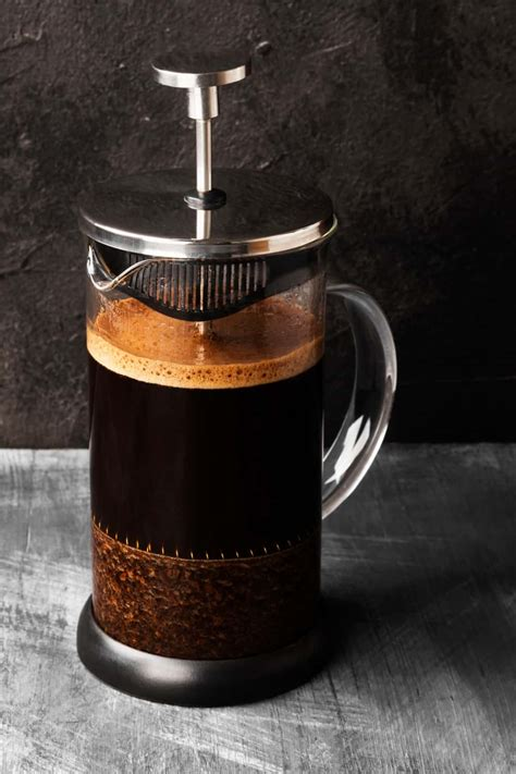 The french press is the most affordable and easy to use coffee maker for brewing that tasty cup of joe or tea in the mornings. How Many Cups of Coffee in a Pound? (Many Variables)