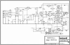 Marshall Schema U0026 39 S