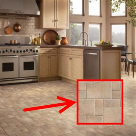top types  kitchen flooring  flooring