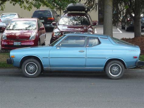 Datsun 310 For Sale by Curbside Classics 1979 1982 Datsun 310 Nissan Pulsar
