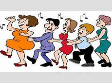 Blocktänze und Line Dance für AnfängerInnen St