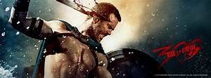 Five things '300: Rise of an Empire' gets wrong   OUPblog