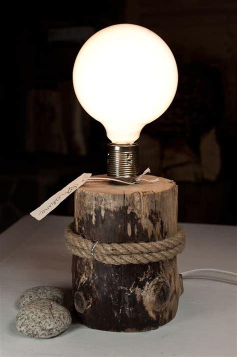 beautiful  inexpensive diy wood lamp designs