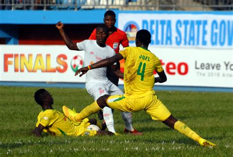 2019 Federation Cup Finals will be memorable, FA chairman says
