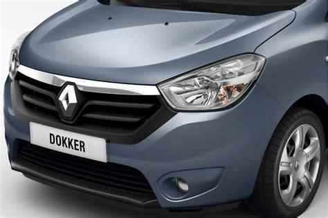 renault dokker interior renault dokker renault autos nuevos nuevos 2017