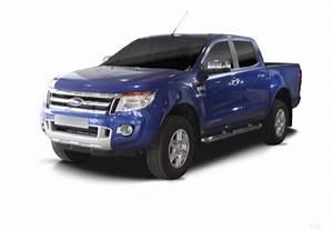 Consommation Ford Ranger : fiche technique ford ranger 3 2 tdci 200 4x4 limited ann e 2013 ~ Melissatoandfro.com Idées de Décoration