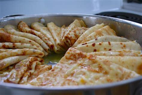 recette dessert lait de soja recettes de cr 234 pes au lait de soja