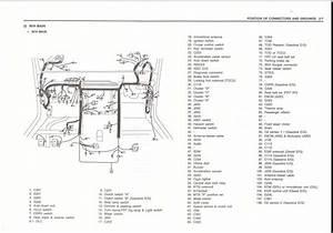 Daewoo Korando Wiring Diagram
