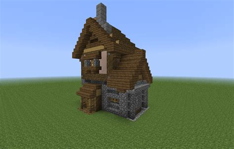 minecraft medieval house design cool minecraft houses