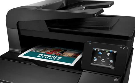 printer color best wireless color laser printers 2017 reviews