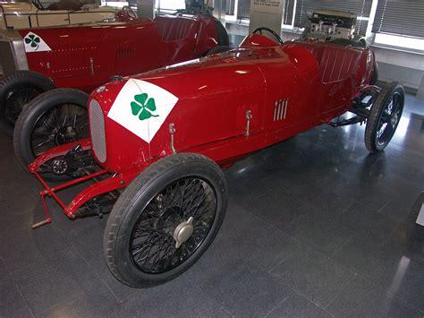 Filealfa Romeo Rl Targa Floriojpg Wikipedia