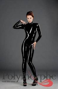 Silicone Colour Chart For Her Cat 067bz Catsuit
