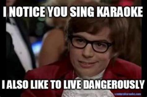 Karaoke Memes - karaoke jokes kappit