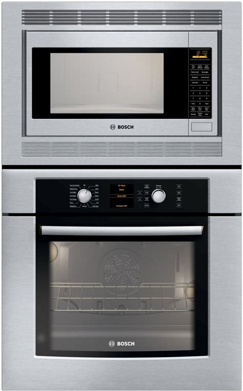 bosch countertop microwave bosch hbl5750uc 30 inch microwave combination wall oven