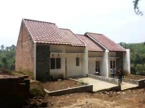 Rumah Baru Murah Bisa Kpr rumah dijual rumah subsidi minimalis harga murah bisa kpr