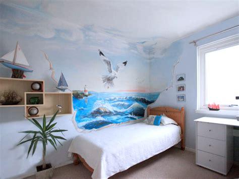 ulianka artist mural   home creative interior