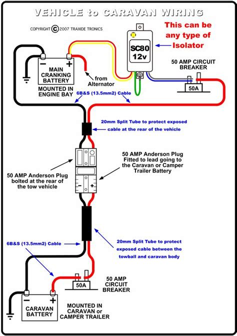 Pop Up Cer Battery Wiring Diagram i m still looking at providing 12v power to my for