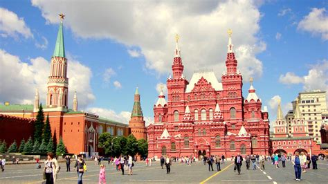 What To Do by 3 Iconic Moscow Museums Friendly Local Guides